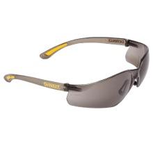 Dewalt Contractor Pro ToughCoat™ Safety Glasses Smoke Lenses