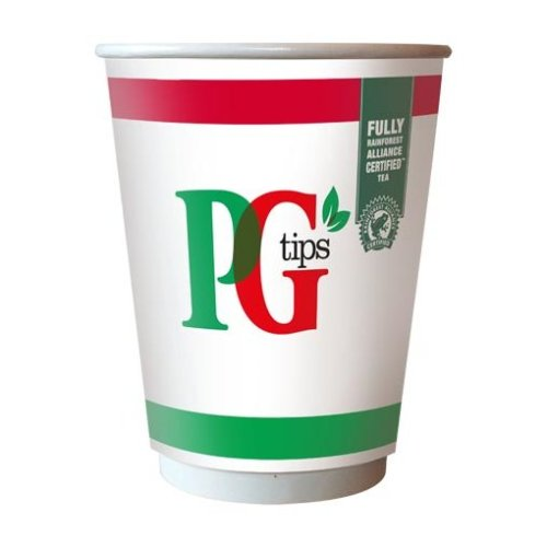 150 DRINKS OF PG TEA BAG TEA WHITE TO GO 12OZ FRESH SEAL CUPS INCUP/ IN CUP 2GO