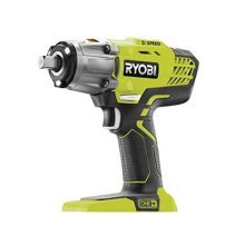 Ryobi R18IW3-0 18V ONE+ Cordless 3-Speed Impact Wrench (Body Only)