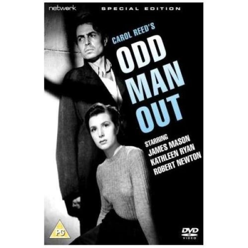 Odd Man Out - Special Edition DVD [2006]
