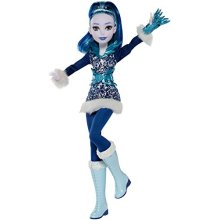 """DC Super Hero Girls Frost Action Doll, 12"""""""
