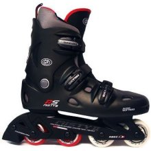California Pro Misty II Fitness Recreational Inline Roller Skates