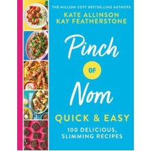 Pinch of Nom Quick & Easy | Hardback Cookbook
