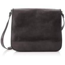 32x26x9 - Leather Bag - Made in Italy