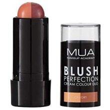 MUA Blush Perfection
