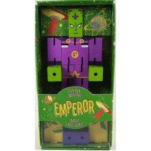 Professor Puzzle - Puzzle Planet Emperor