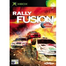 Rally Fusion: Race of Champions (Xbox) - Used