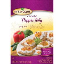 Mrs Wages W806 Pepper Jelly Kit