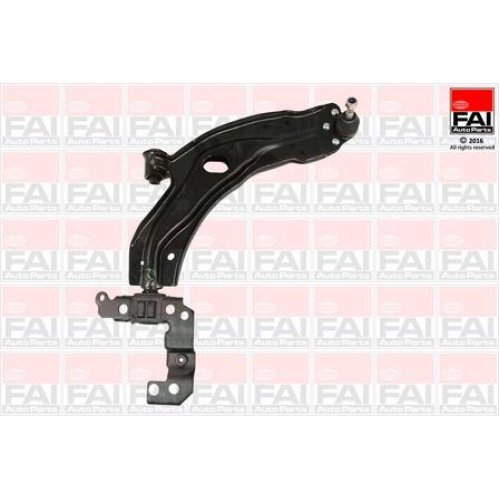 Front Right FAI Wishbone Suspension Control Arm SS1342 for Fiat Doblo 1.3 Litre Diesel (05/04-12/05)