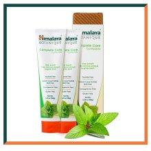 Himalaya Botanique Toothpaste - Peppermint   Vegan, Natural   150g X 2
