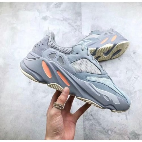 Adidas Yeezy Boost 700 Inertia GrayBlue