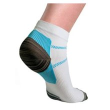 Thermoskin THERMOSOCKSXS FXT Compression Sock, Extra Small