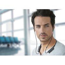 Audio-Technica ATH-ANC40BT Bluetooth Noise-Cancelling Headphones