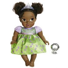 Disney Princess Deluxe Baby Tiana