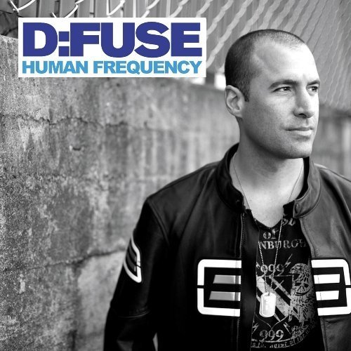 D:fuse - Human Frequency [CD]