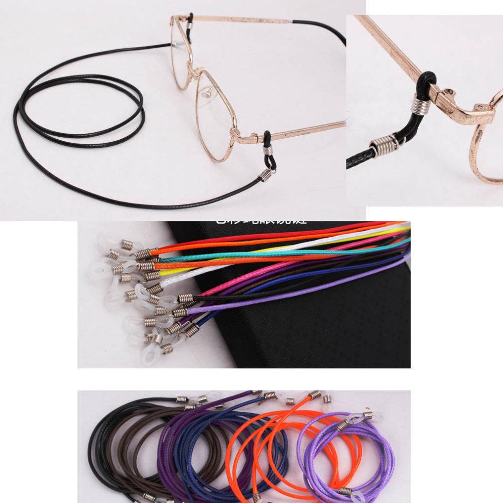 Glasses Chain Eyeglasses Holder Strap Eyeglass Sports Strap Glasses String-A07