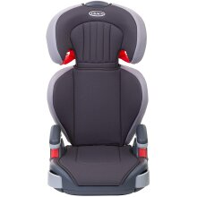 Graco Junior Maxi High back Booster Car Seat, Group 2/3 Iron