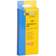 Tacwise 180/15MM 18G Nails for Nail gun(2000)