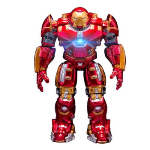 Hulkbuster Figure Toy 17cm