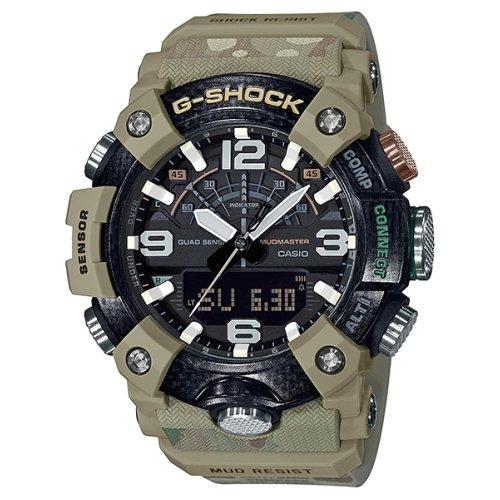 Casio G-Shock GG-B100BA-1A Mudmaster Men's Brand New Watch