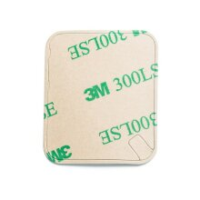 For iWatch 42mm 1 / 2 / 3 - Display Adhesive