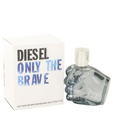 Diesel Only The Brave Eau De Toilette 50ml | Diesel