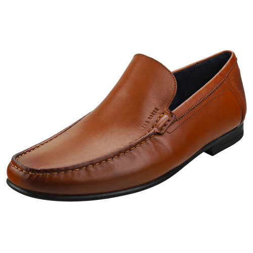 (7) Ted Baker Lassty Mens Smart Shoes