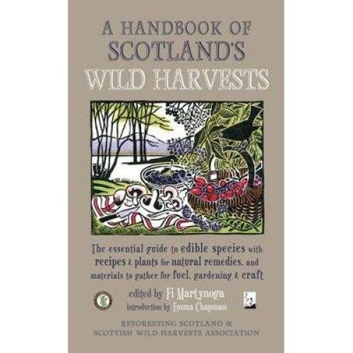 A Handbook of Scotland's Wild Harvests