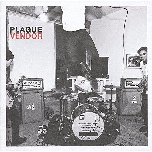 Plague Vendor - Free To Eat [CD]