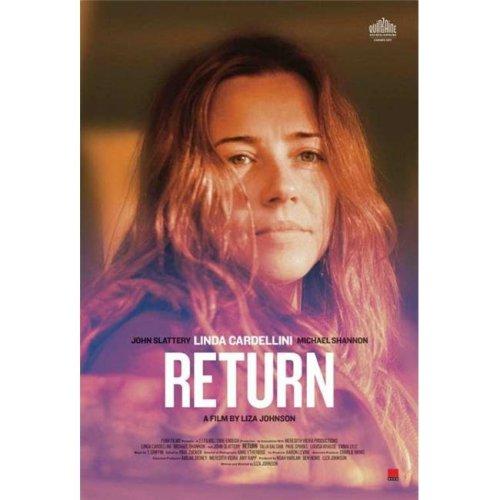 Return Movie Poster - 27 x 40 in.