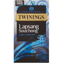 Twinings Lapsang Souchong x50 Tea Bags, 125g