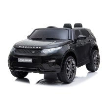 12V Licensed Land Rover Discovery HSE Sport Rideon
