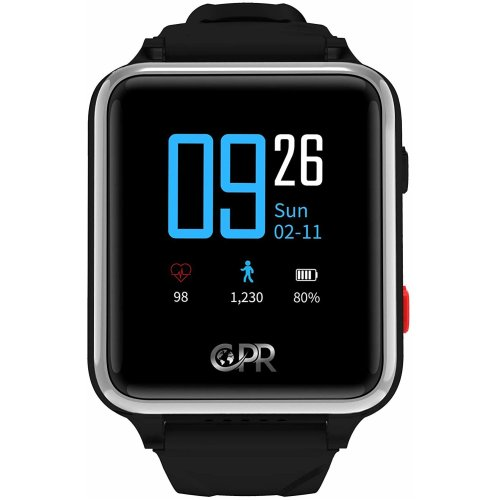 CPR Guardian 2 Smartwatch For Seniors