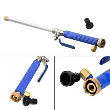 High Pressure Power Washer Spray Nozzle Water Hose Wand Attachment