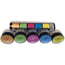 Lindy's Stamp Gang Flat Magicals .25oz 5/Pkg-Caribbean Cruise
