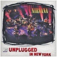 Nirvana - MTV Unplugged in New York [CD]