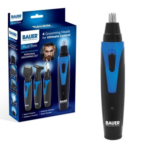 Bauer Rechargeable Multi Function Trimmer  [39179]