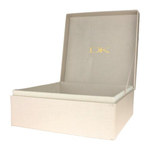 Donna Karan New York Box Empty Box