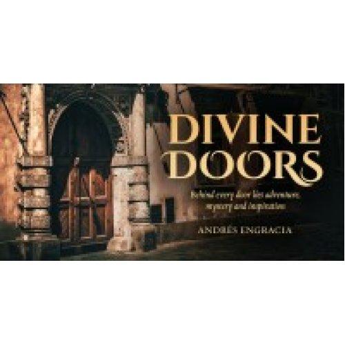 Divine Doors Mini Cards - Andrés Engracia