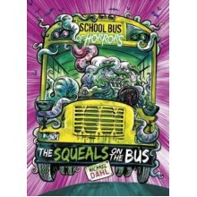 The Squeals on the Bus - Used