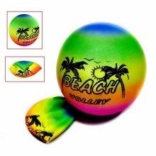 Summer Beach Ball Inflatable Pool Swim Rubber Beach Volleyball Footbal