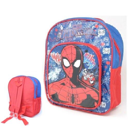 Spider-Man Backpack Boys Marvel Spiderman School Bag