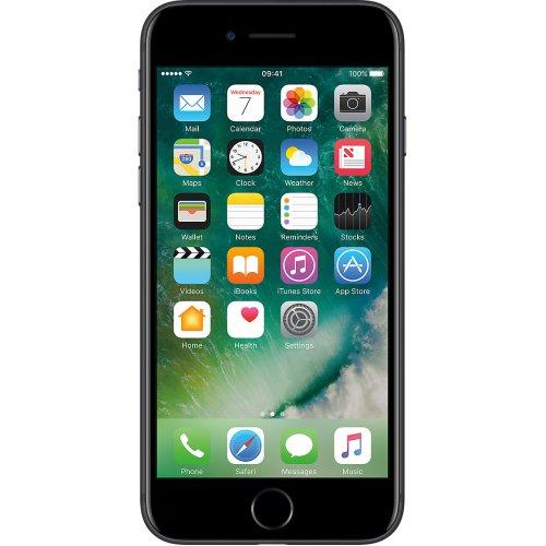 (Unlocked, 128GB) Apple iPhone 7 | Black