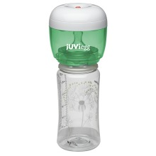 Portable UV Baby Bottle and Baby Dummy Steriliser  Baby Essentials For Newborn Babies