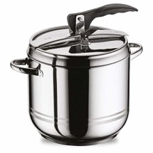 Stainless Steel Stockpot Pressure Cooker
