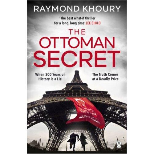 The Ottoman Secret by Khoury & Raymond