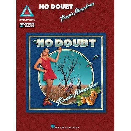 No Doubt - Tragic Kingdom (Guitar & Bass) (Guitar recorded versions)