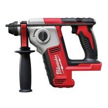 Milwaukee 4933443320 M18 BH-0 SDS 2 Mode Hammer 18 Volt Bare Unit