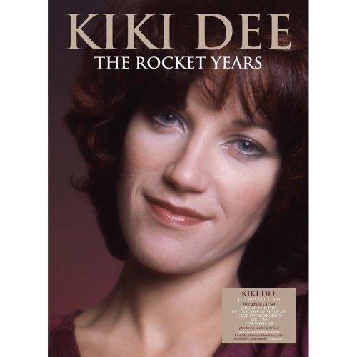 Kiki Dee - The Rocket Years [CD]