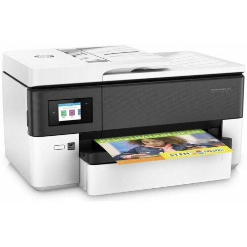 New HP OfficeJet Pro 7720 A3 Printer